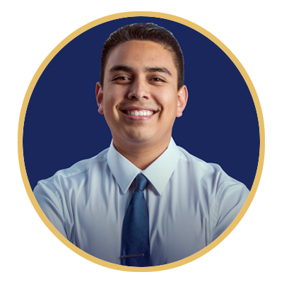 Bryan Osorio, Candidate for US House in CA-21