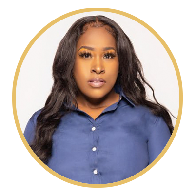 Queen Johnson, Candidate for US House in NY-8