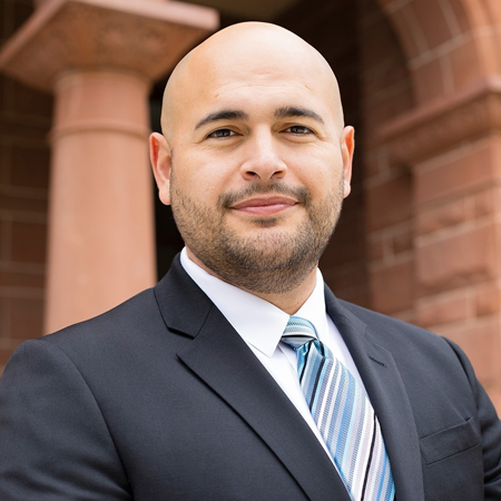 Mike Ortega, Candidate for US House in CA-46