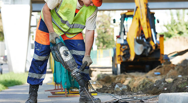 Injured worker qualify for SSD