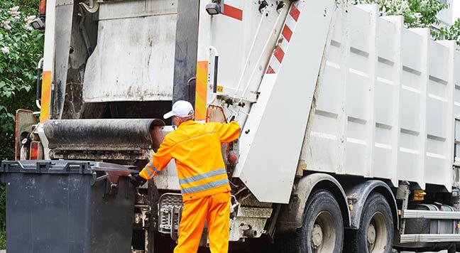 Sanitation Dangerous Job