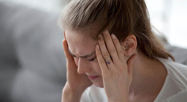 Migraines Disability