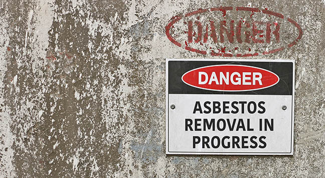 How Mesothelioma affects workers