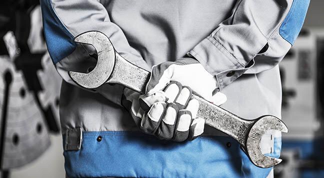 Seeking Workers' Compensation
