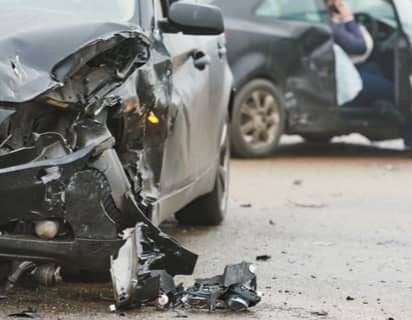 car accident in Long Island, New York