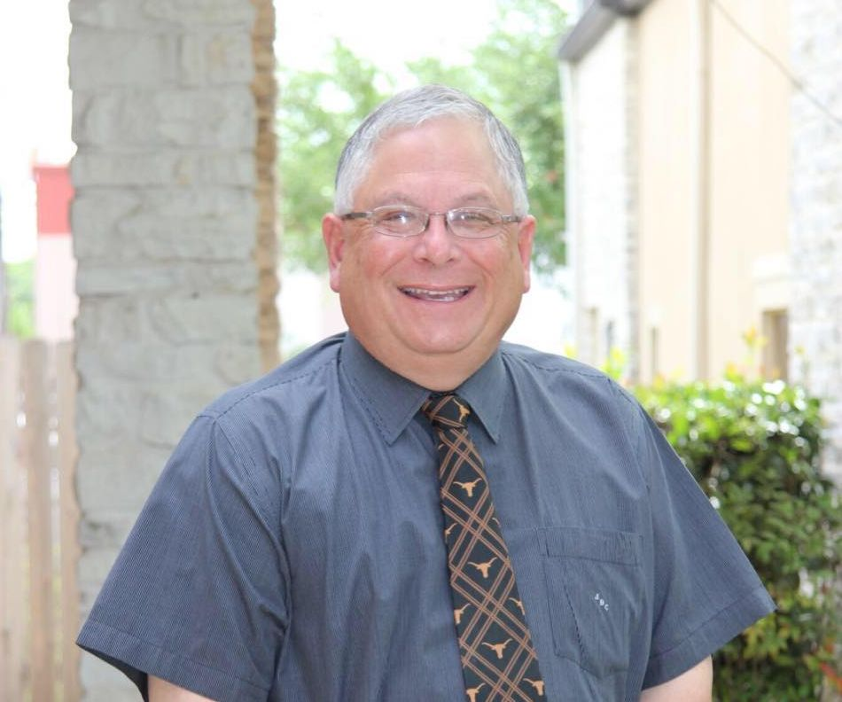 Dr. John Chelkowski's headshot
