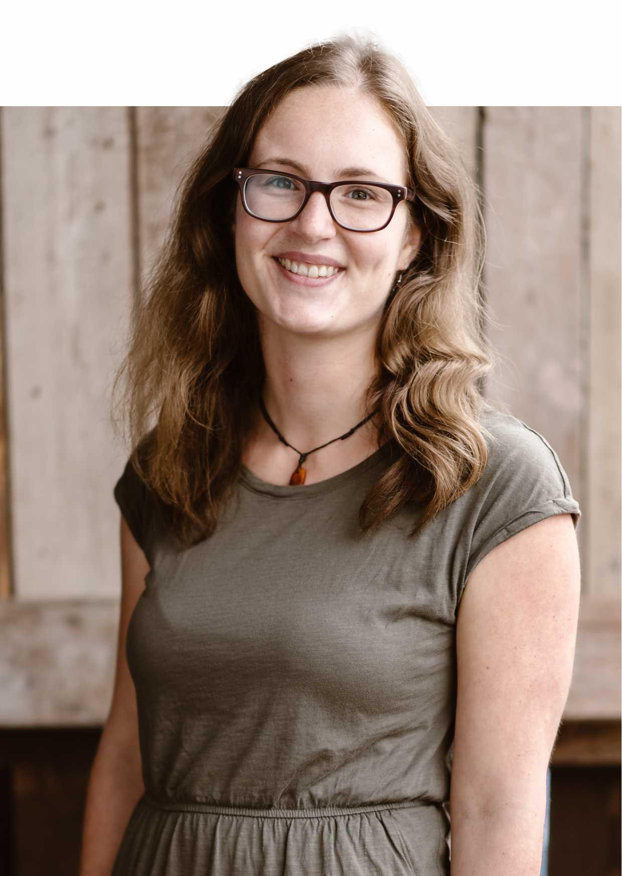 Lindsay Geißler