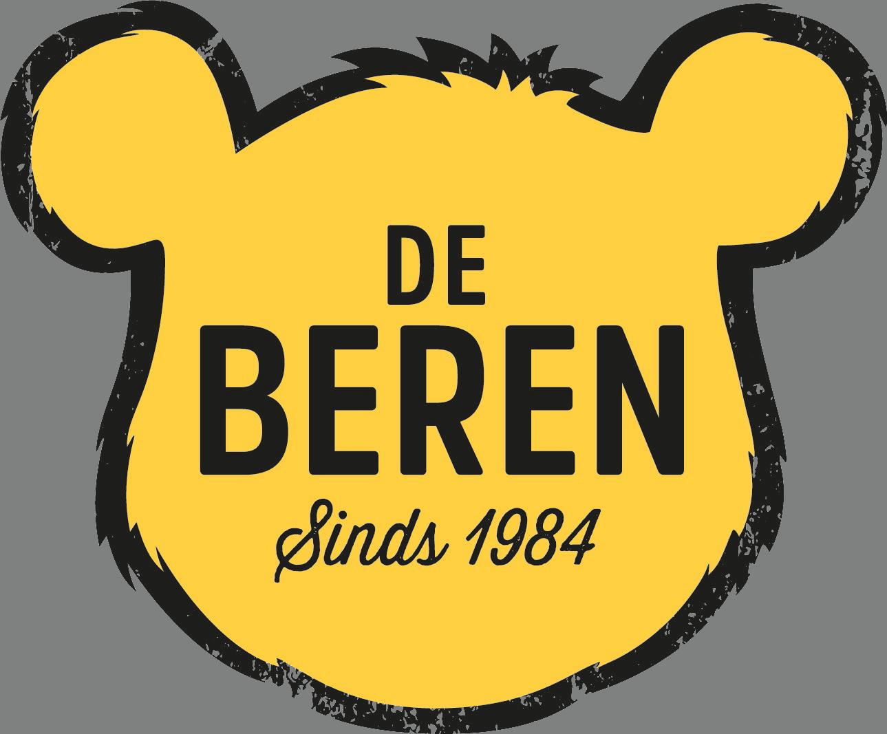Logo beren restaurants