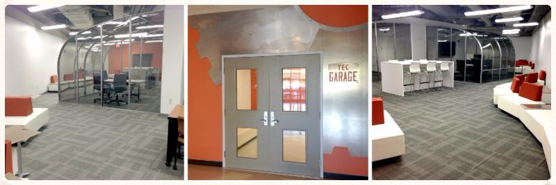 Inside the Tampa Bay Innovation Center