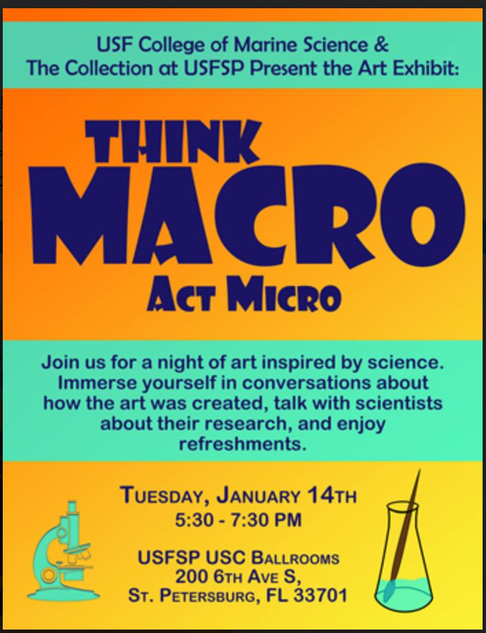Think Marco act micro flyer