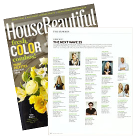 House Beautiful 2015