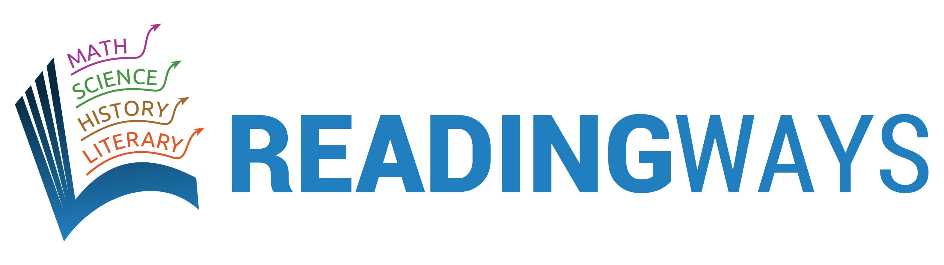 Reading Ways Logo