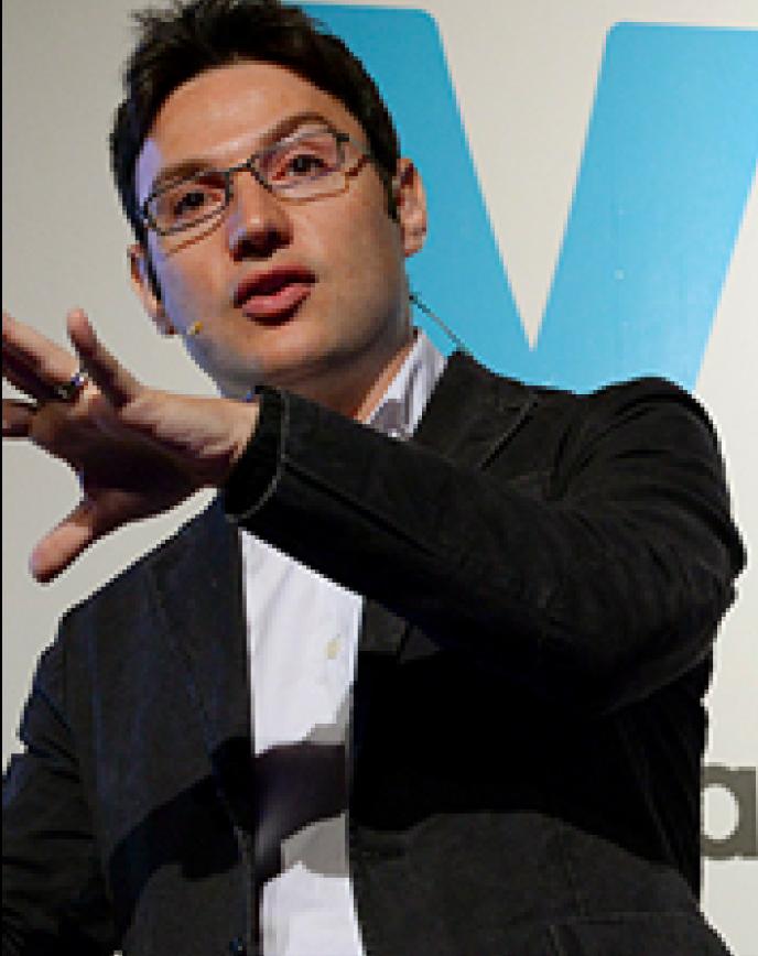 Razmig Hovaghimian