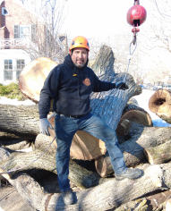 Project Manager Aerial Tree Service Lake Bluff