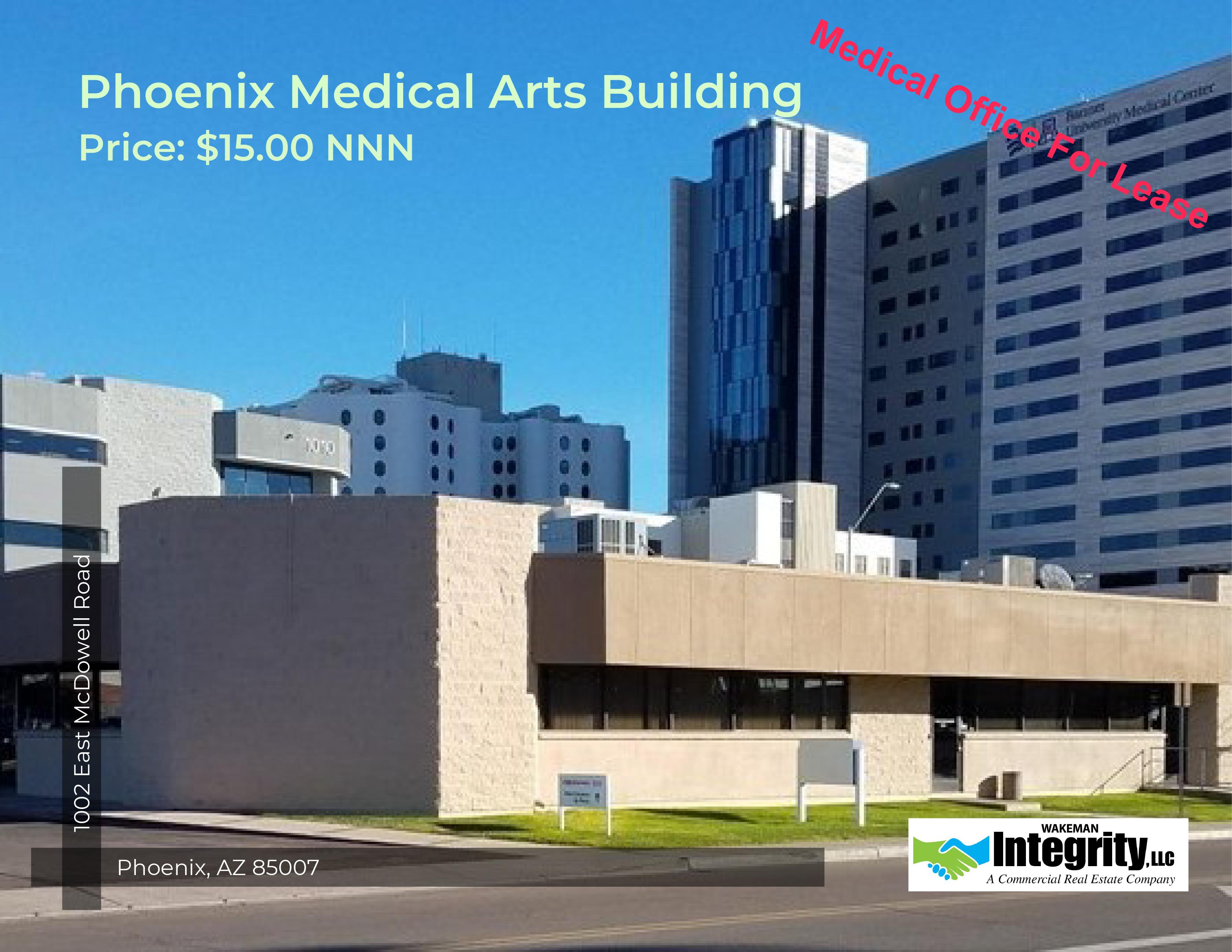 Phoenix Medical Arts Building