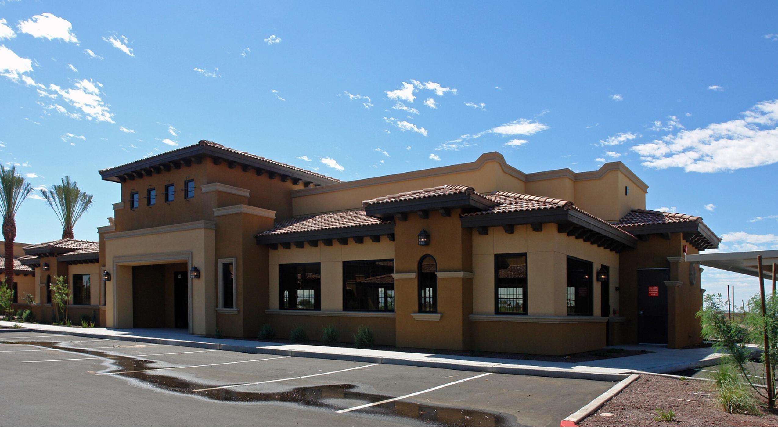 Coronado Professional Plaza Suite G127