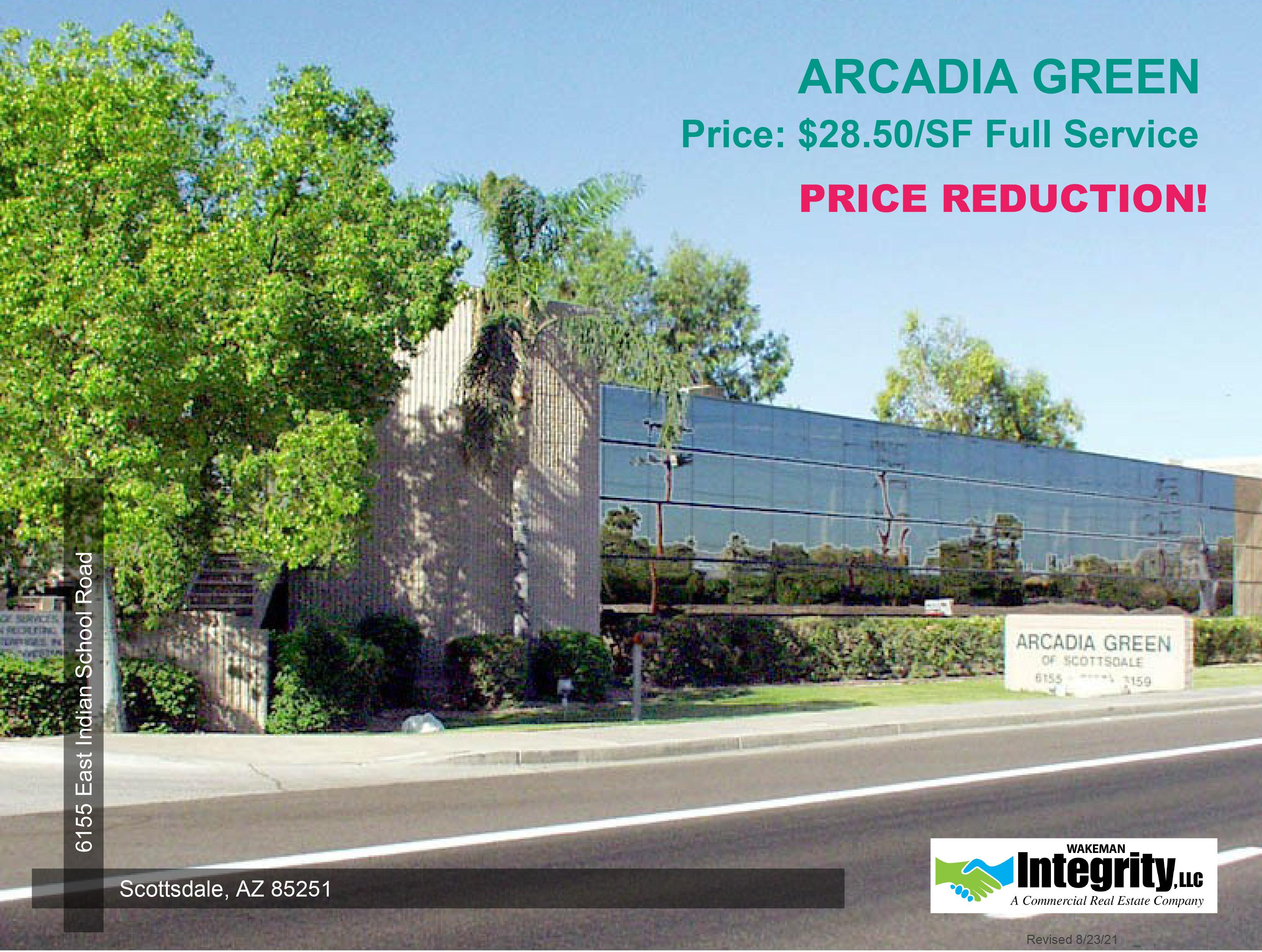 Arcadia Green