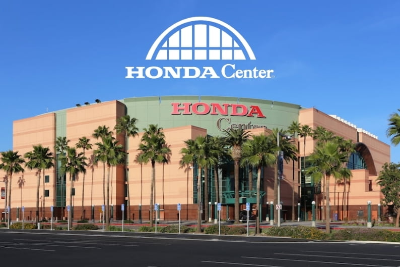 Hotels near Honda Center and Disneyland / hotels close to Honda Center