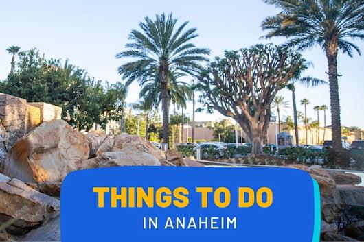 Things to Do in Anaheim - Anaheim Gardens