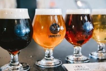 Laguna Beach Beer Co Beer
