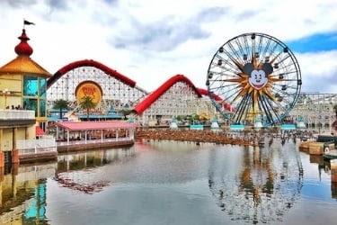 Disney's California Adventure Park