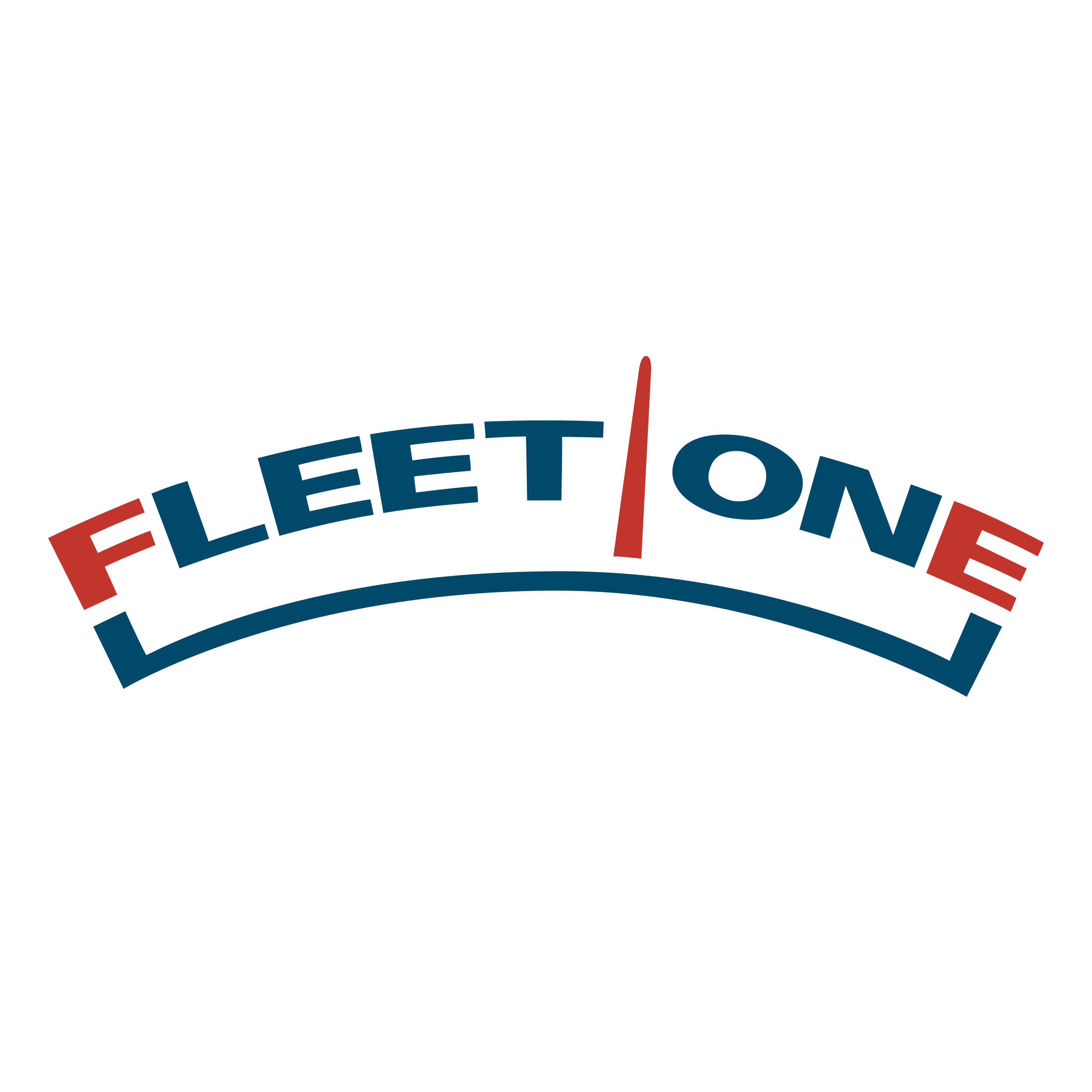 Fleet One logo