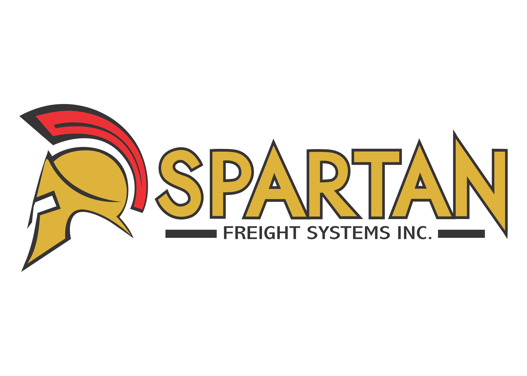 logo image of Spartan Freight Systems