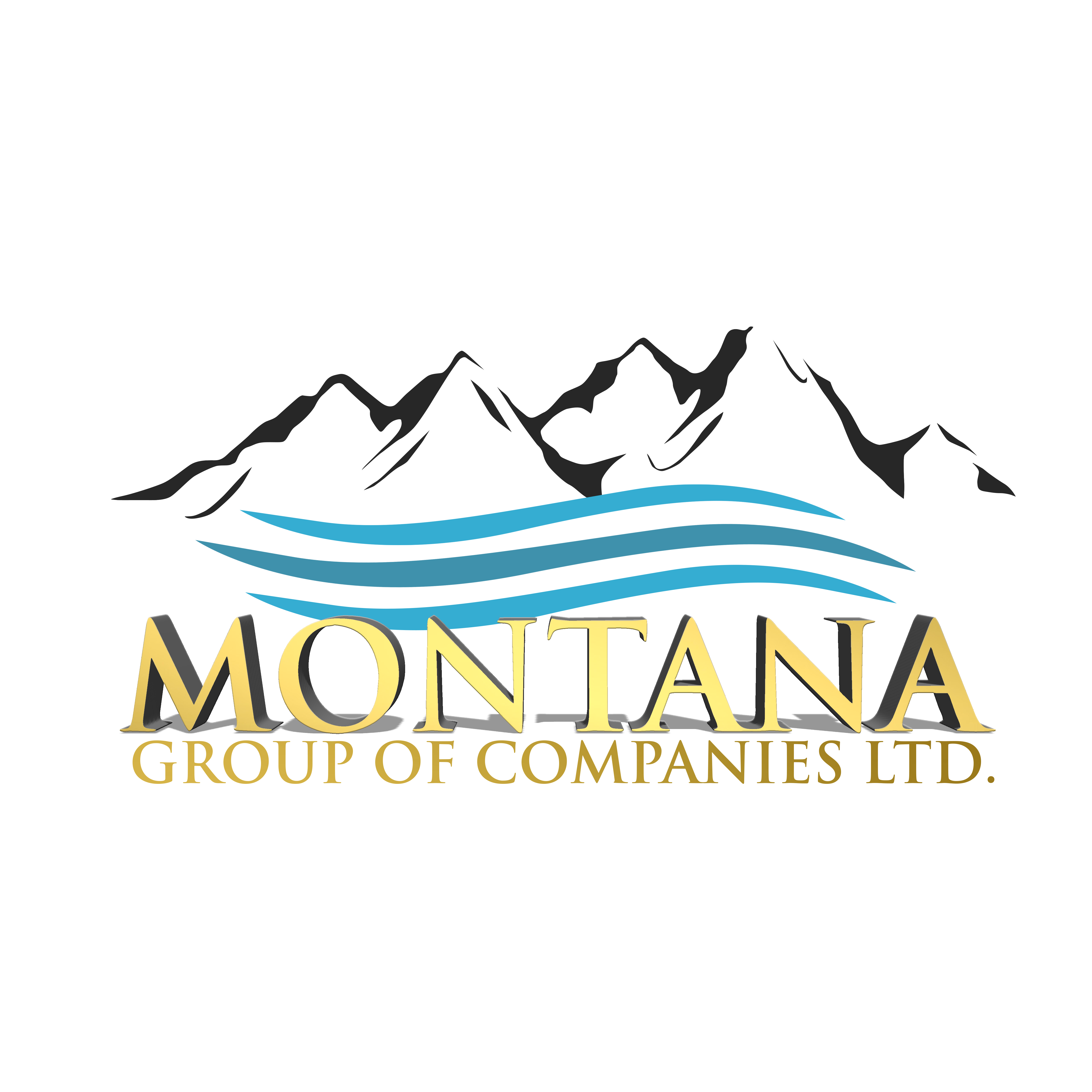 logo image of a transportation carrier Montana Group of Companies
