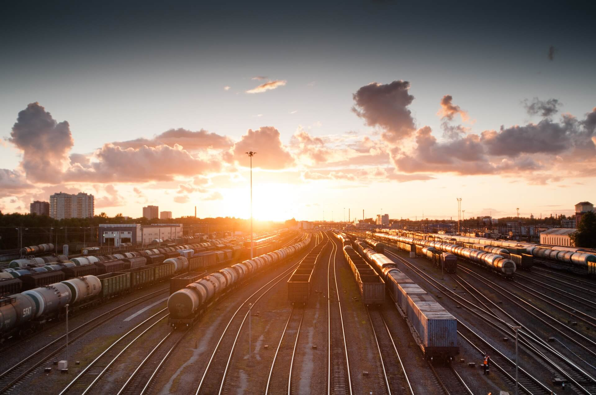 The True Cost Per Mile of the Transportation and Logistics Industry