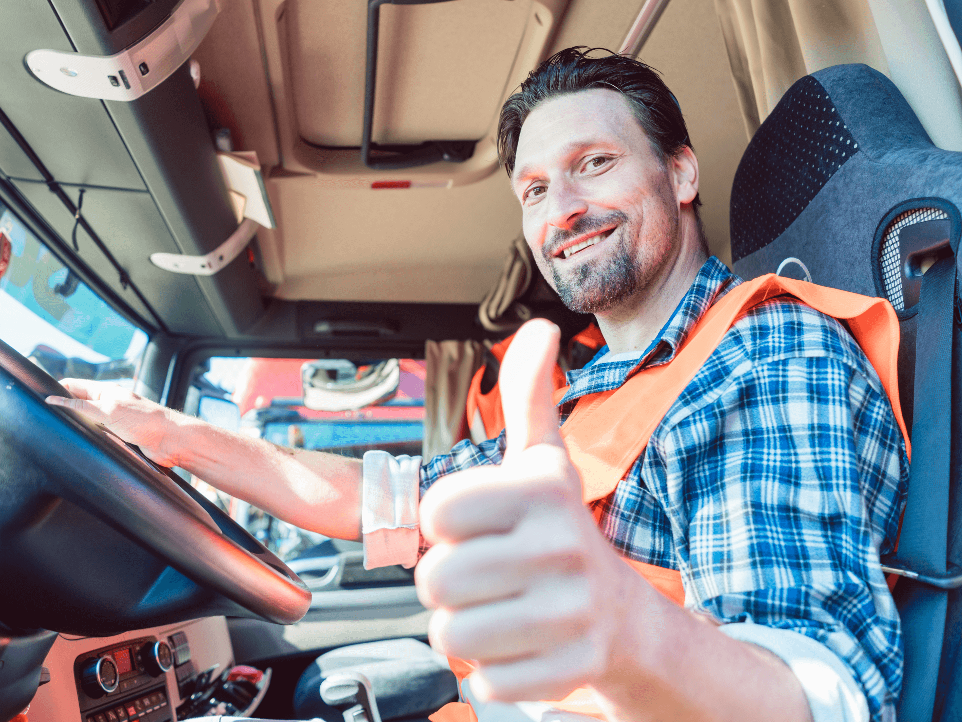 How TMS Can Help Alleviate the Driver Shortage Problem