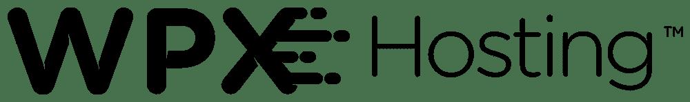 logo wpx hosting