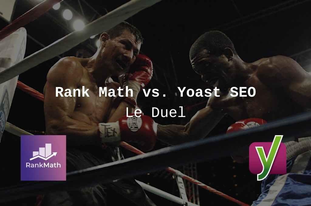Rank Math vs. Yoast SEO