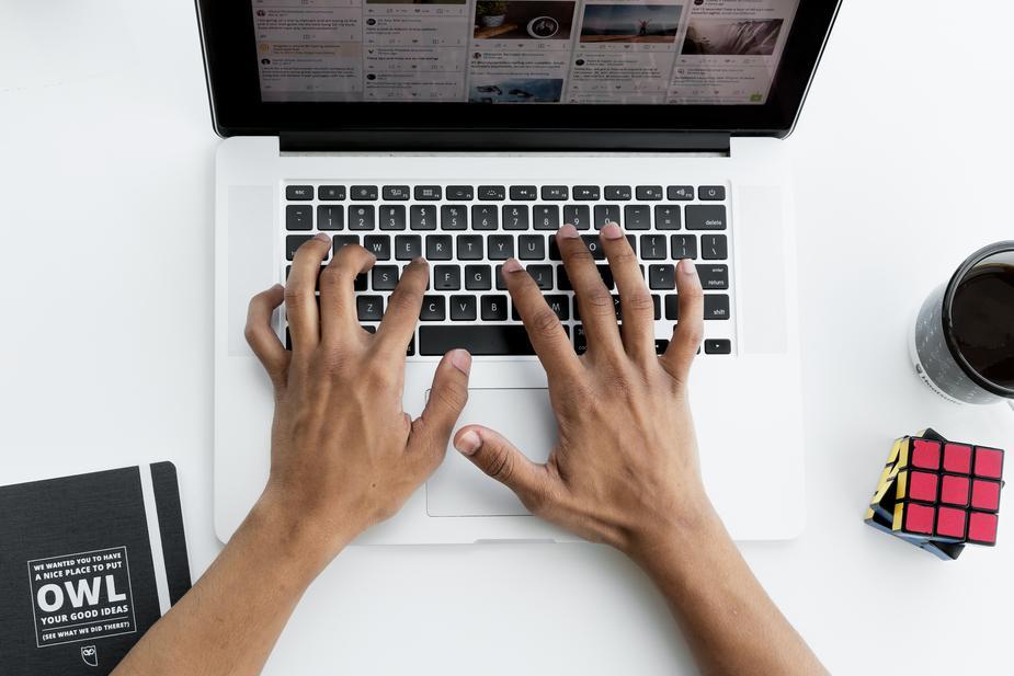 format content marketing : blog post marketing
