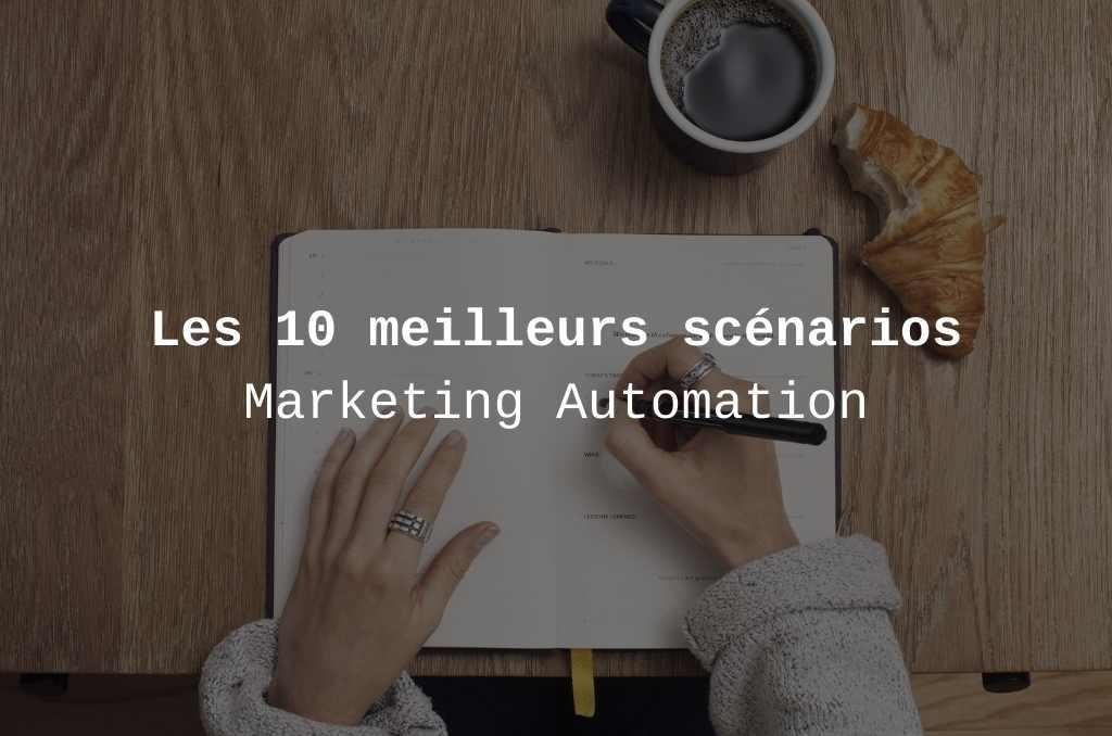 Marketing automation exemple