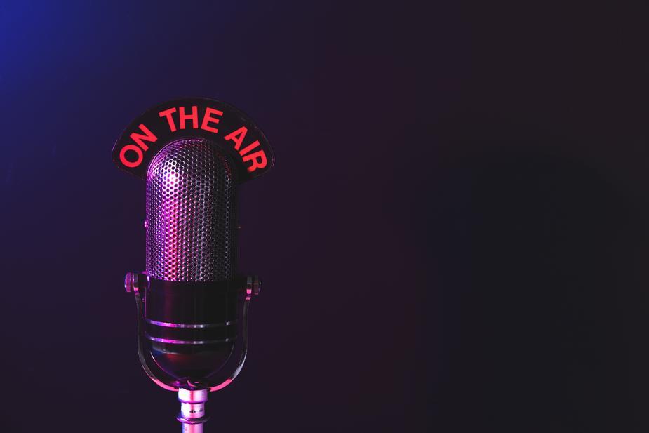Enregistrez votre podcast