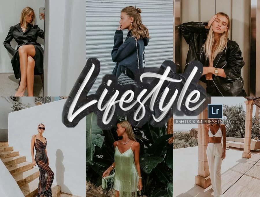 preset lifestyle