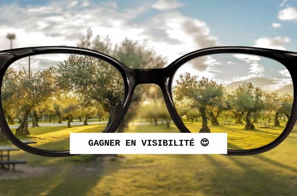 Référencement mobile : gagner en visibilité