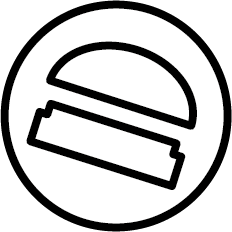 Logo SPA petit blanc