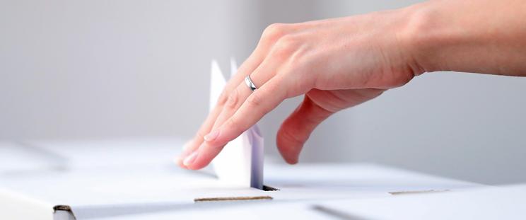 Votar. Derecho. Permisos retribuidos trabajo nómina trabajador. Calderón-Corredera Abogados laboralistas Madrid
