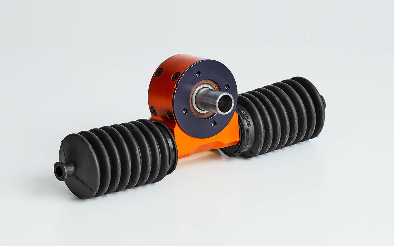 Rack & Pinion steering box