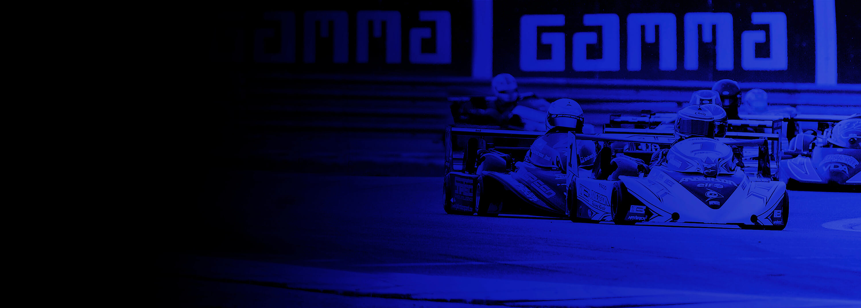 Anderson SuperKarts racing image
