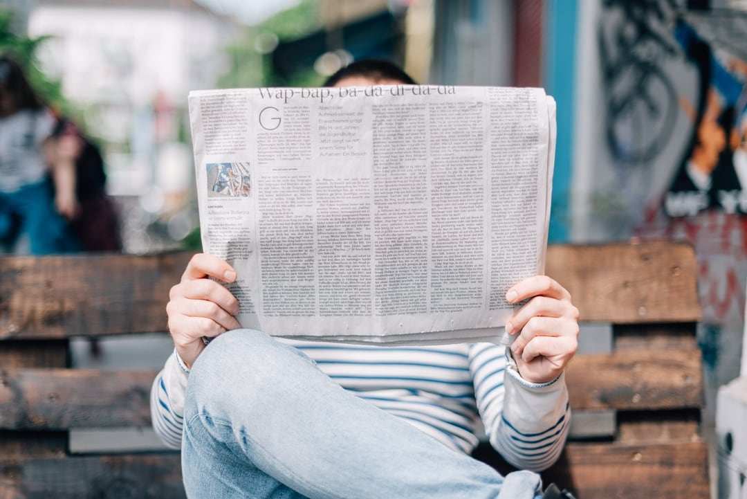 Managing Headline Stress