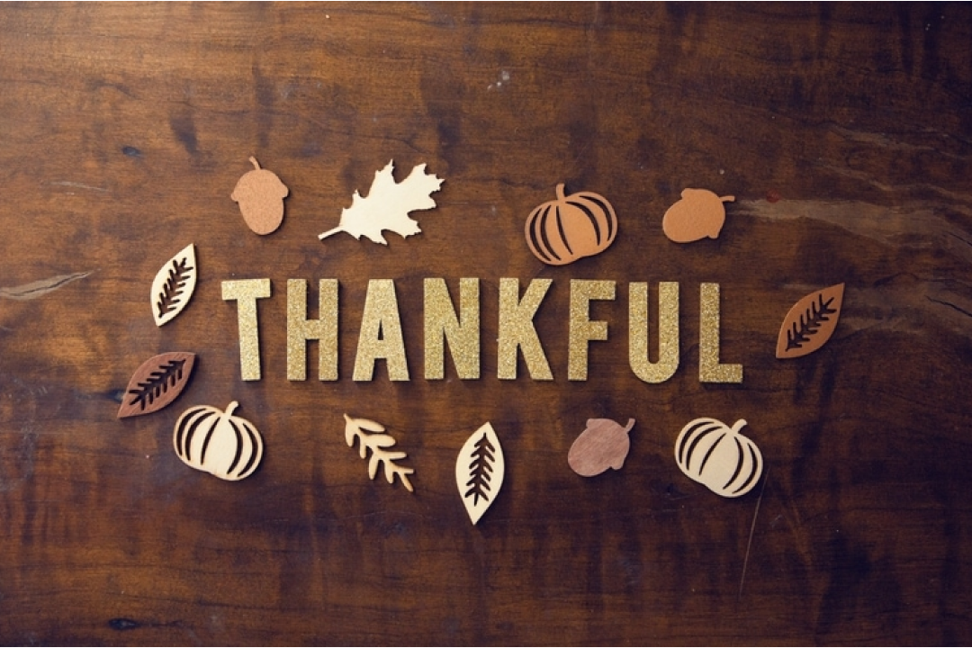 Why Gratitude is More Important Than Ever This Holiday Season