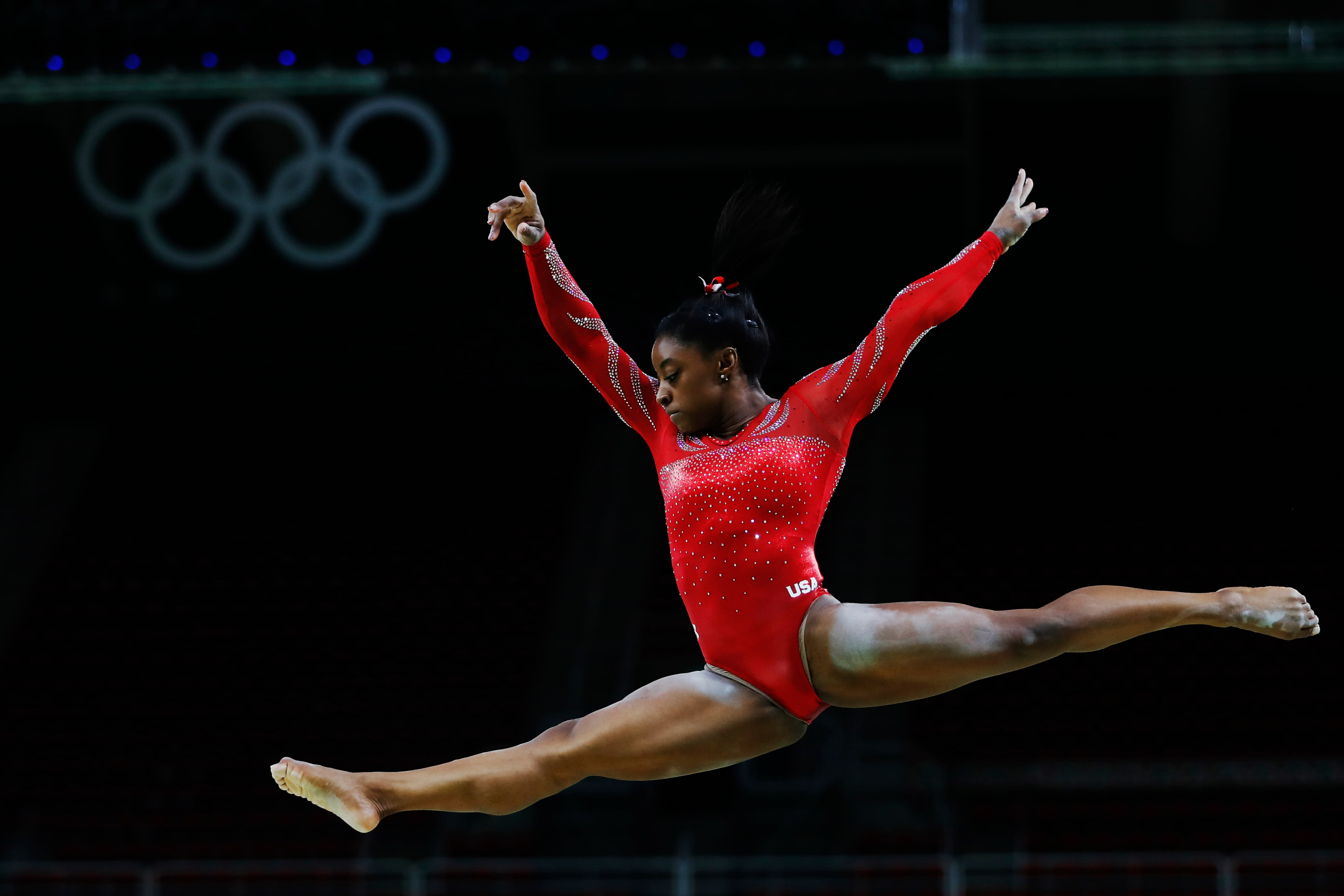 What Simone Biles' Self Advocacy Can Teach Us About Sticking Up for Ourselves
