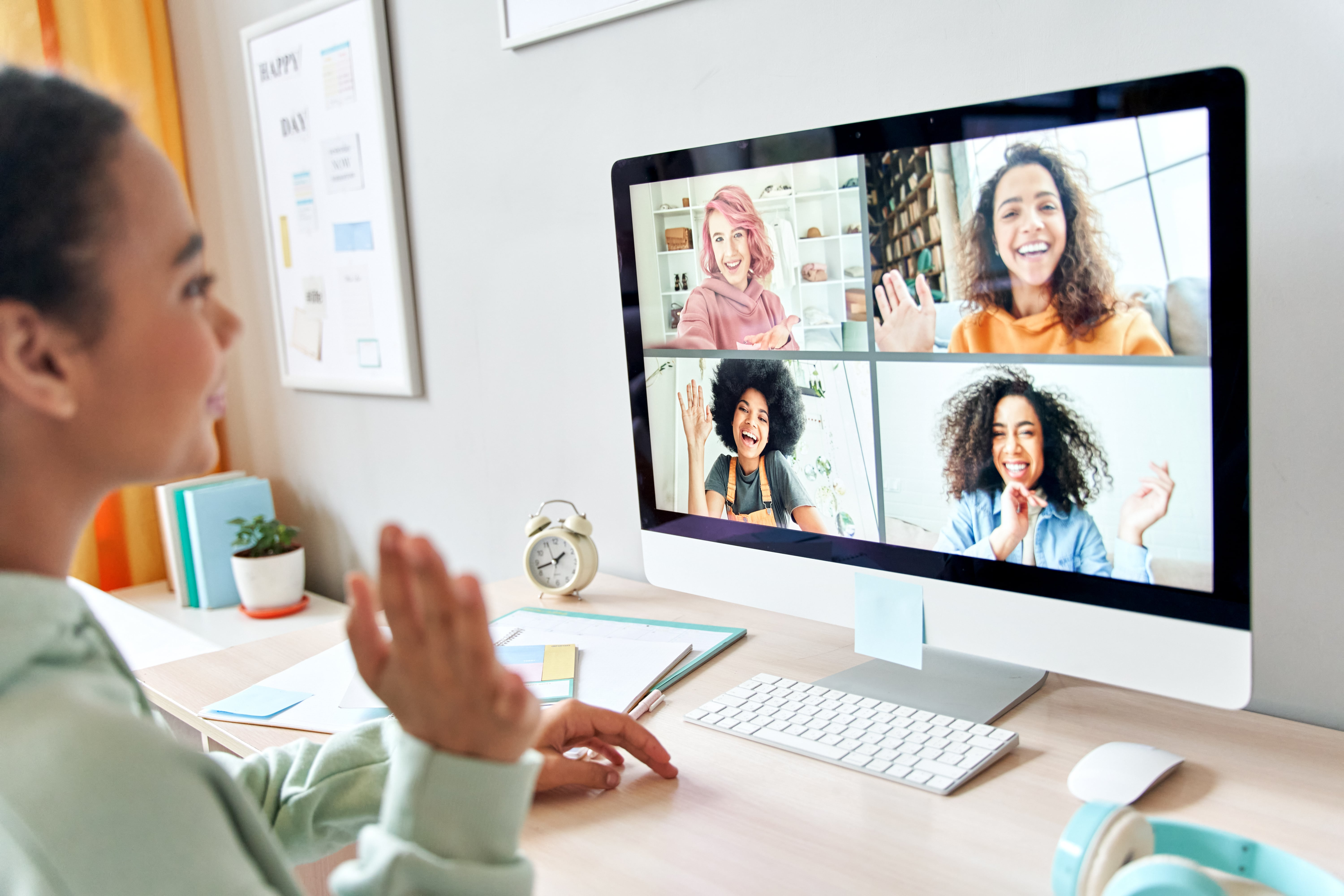Why is Virtual Care for High-Acuity Youth Effective?