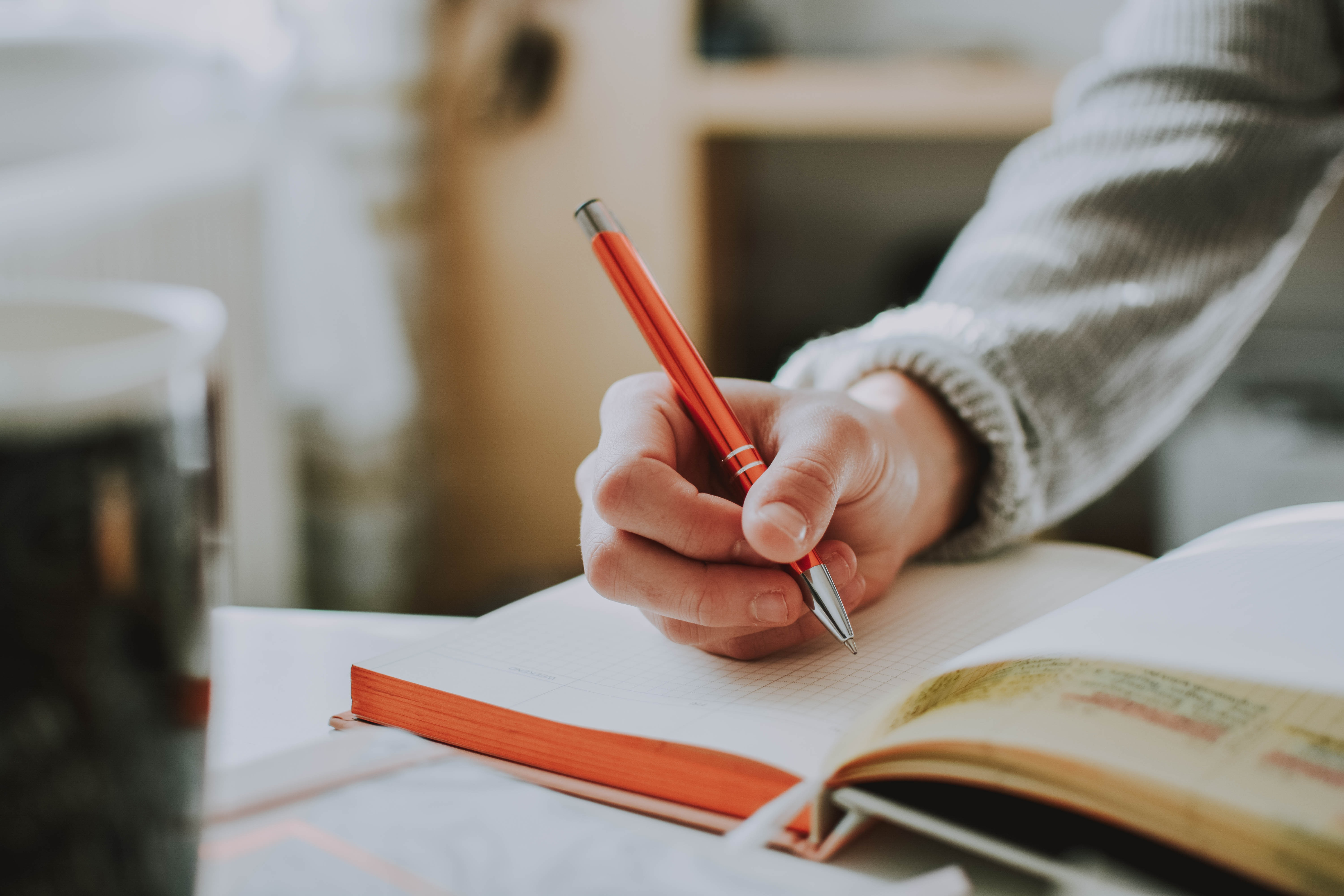 Summer Journaling Prompts for Self-Care