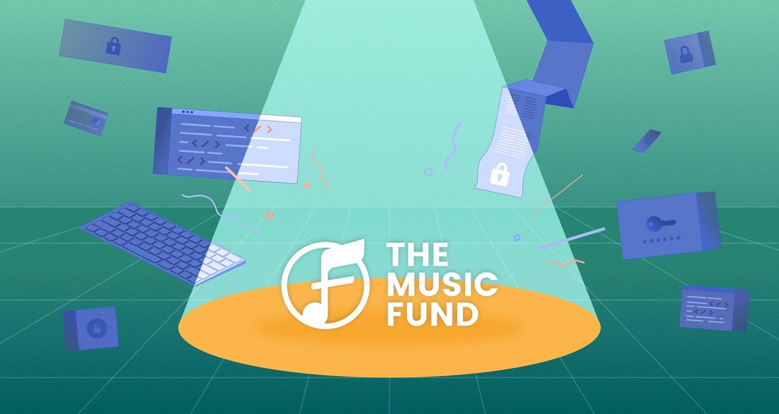 Spotlight: The Music Fund