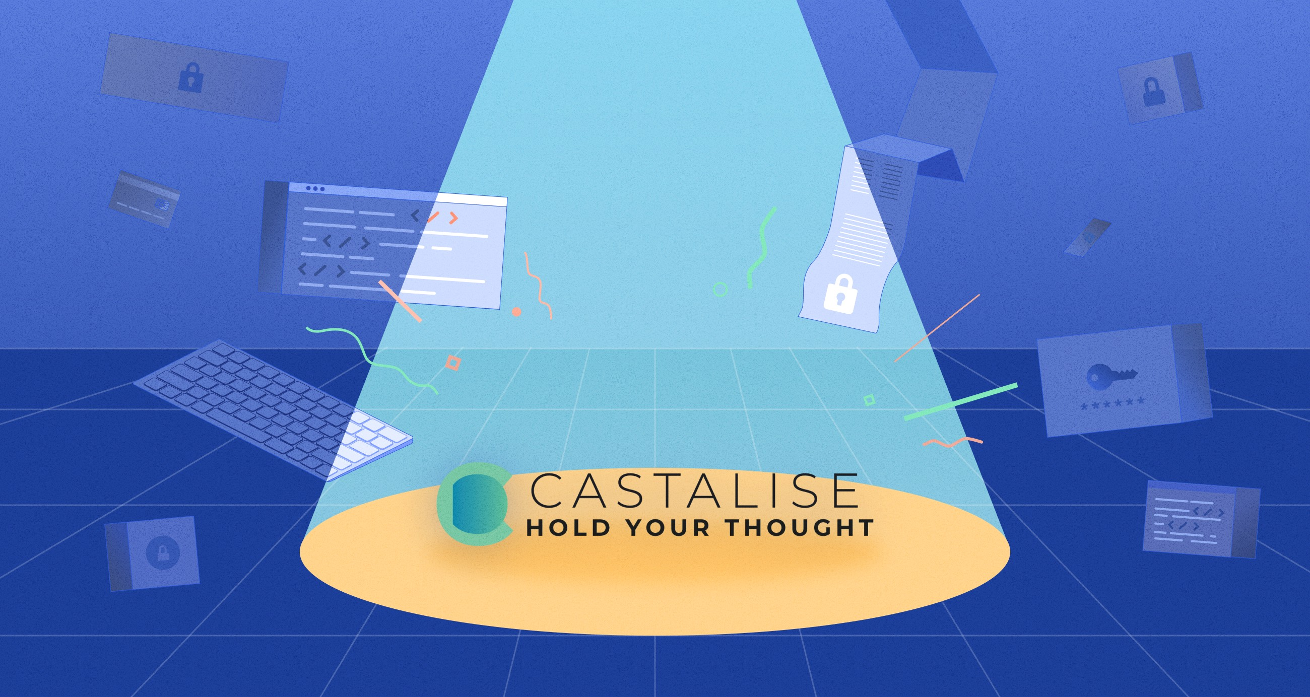 Spotlight: Castalise