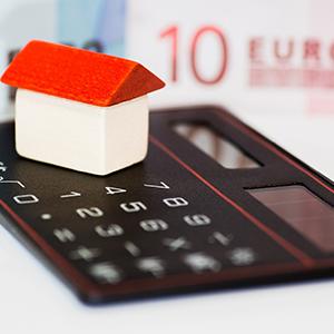 Das Haus schätzen lassen und den Wert herausfinden