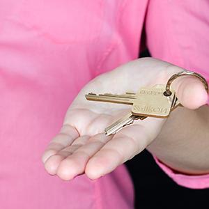 Wohnung verkaufen - alles zum Ablauf und den Kosten